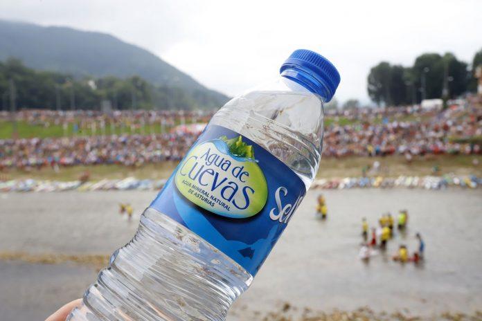 Agua de Cuevas facturó un 12% hasta los 7,8 millones d'euros en 2018.