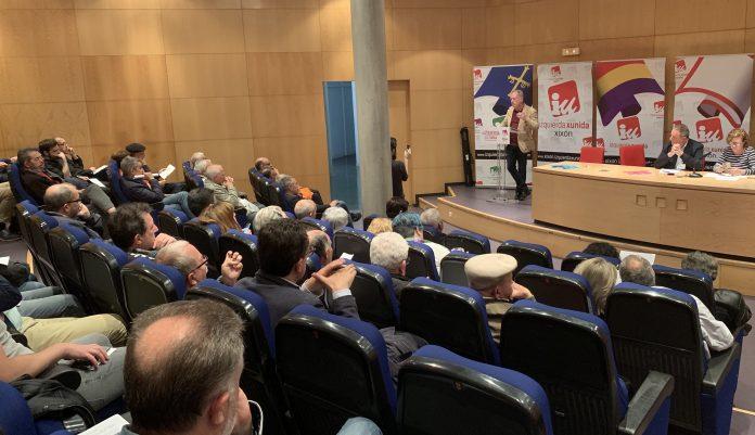 L'asamblea d'Izquierda Xunida (IX) afita'l 'sí' a la investidura d'Ana González