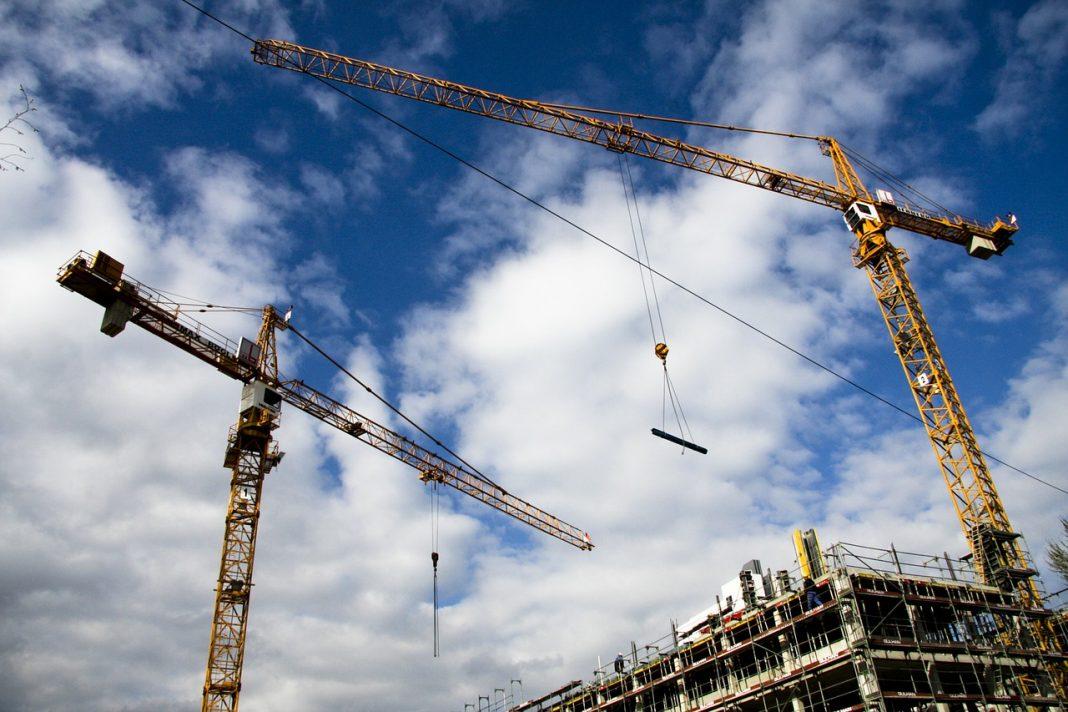 El sector de la construcción n'Asturies expermientó un importante crecimientu dende 2015. / Pixabay