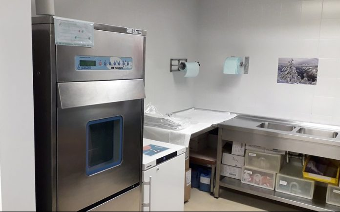 L'Hospital de Cabueñes incorpórase al bancu de lleche materno d'Asturies como centros receptores satélites.