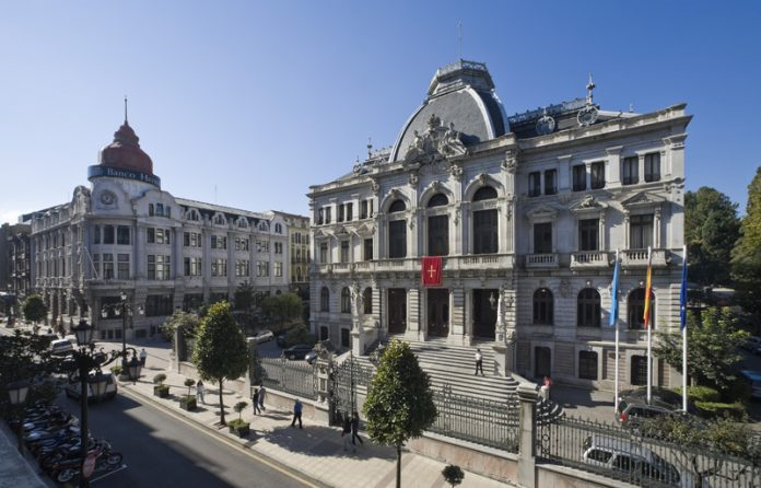 La nueva Xunta Xeneral va constituyise'l 24 de xunu.