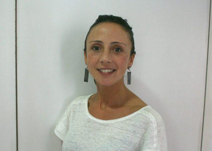 Melania Álvarez García, conseyera de Derechos Sociales y Bienestar