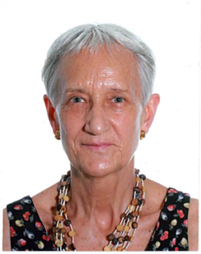 Carmen Suárez Suárez, conseyera d'Educación