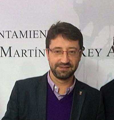 Enrique Fernández, conseyeru d'Industria, Empléu y Promoción Económica