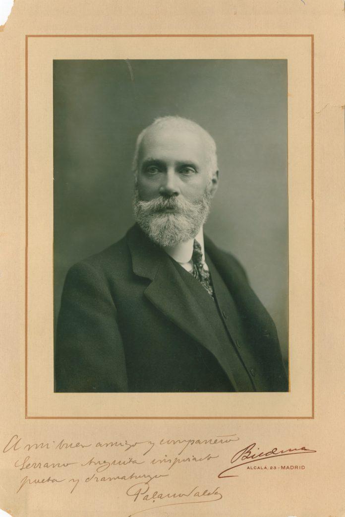 Una semeya d'Armando Palacio Valdés, última incorporación del Pueblu d'Asturies