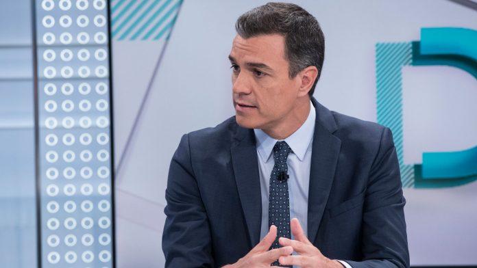 Pedro Sánchez anuncia va llamar a Pablo Iglesias pa retomar les negociaciones