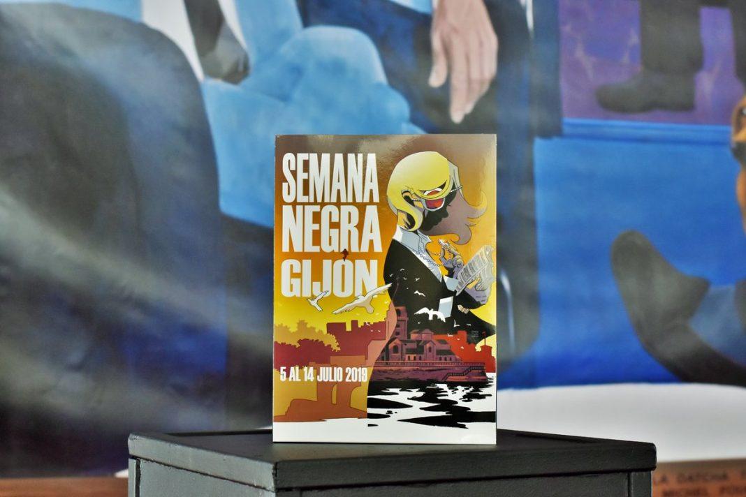 Vuelve la Selmana Negra