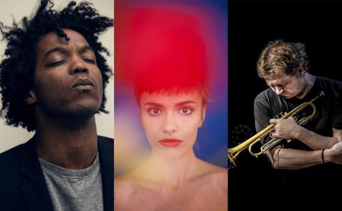 A la venta les entraes de los conciertos de Jazz Xixón