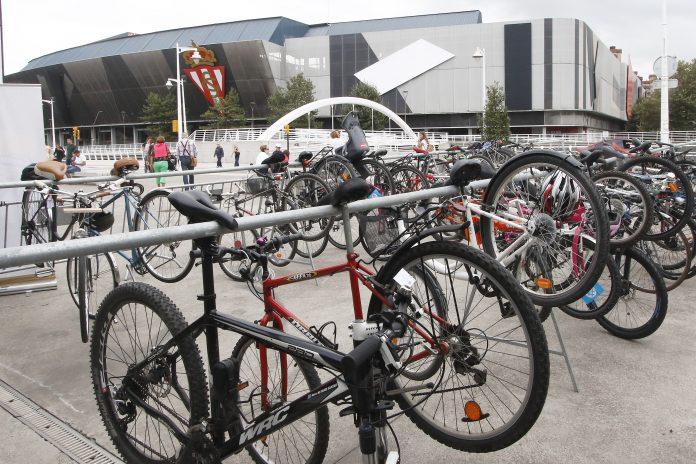Entrada gratis a la Feria si llegues en bici