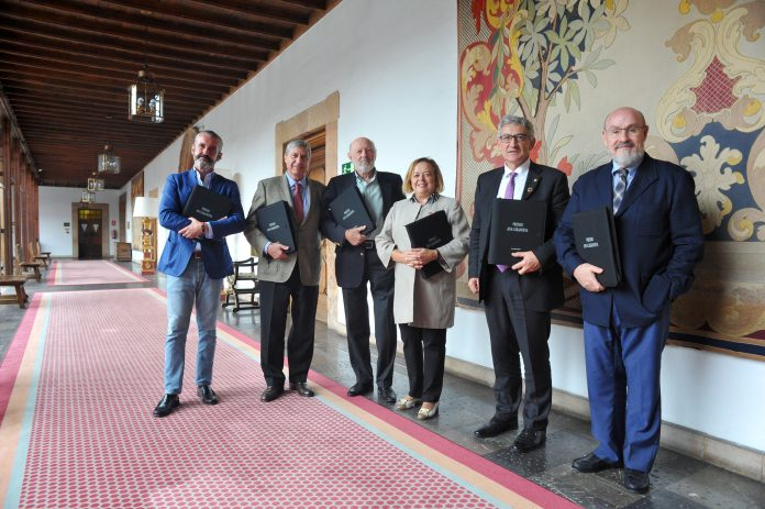 L'asociación Aspace, Premiu 'Ana Casanueva 2019