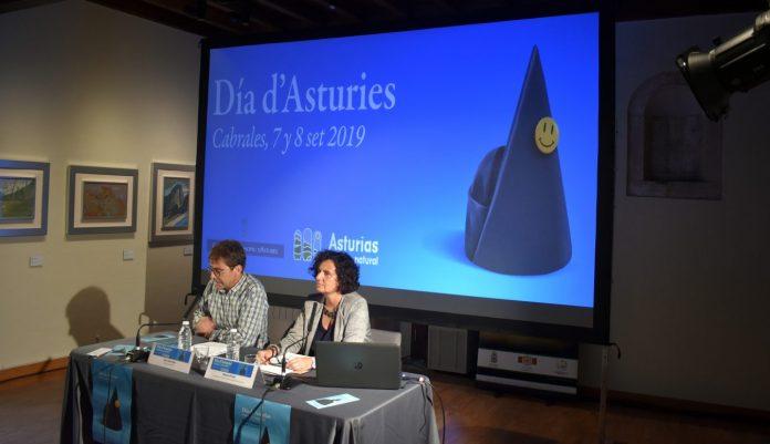 Cultura popular y el deporte tradicional nel Día d'Asturies en Cabrales