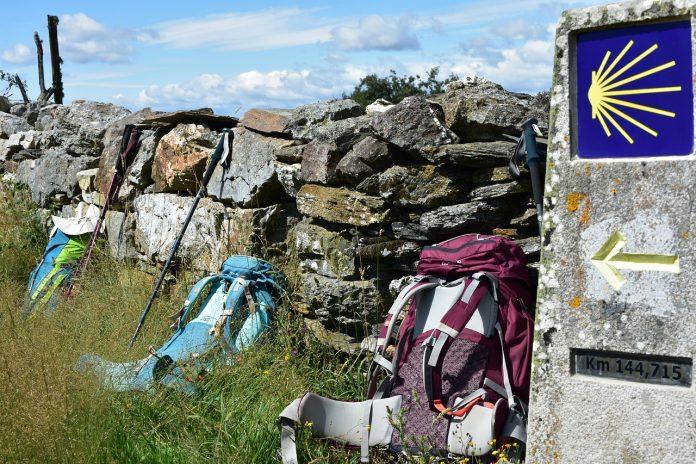 Más de 15.700 pelegrinos nos itinerarios asturianos del Camín de Santiago