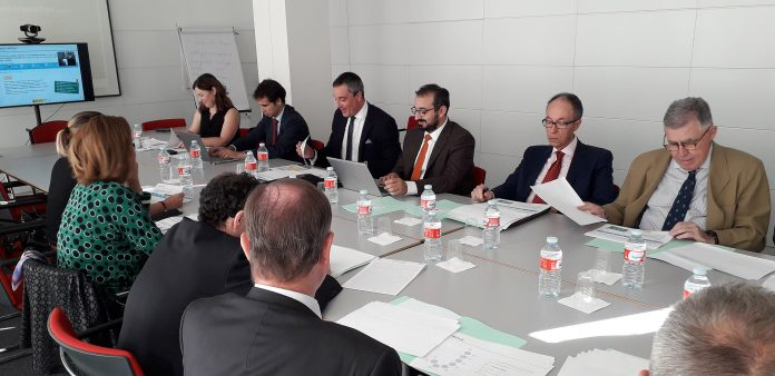 La xusticia dixital va tar implantada n'Asturies nel primer trimestre del 2020