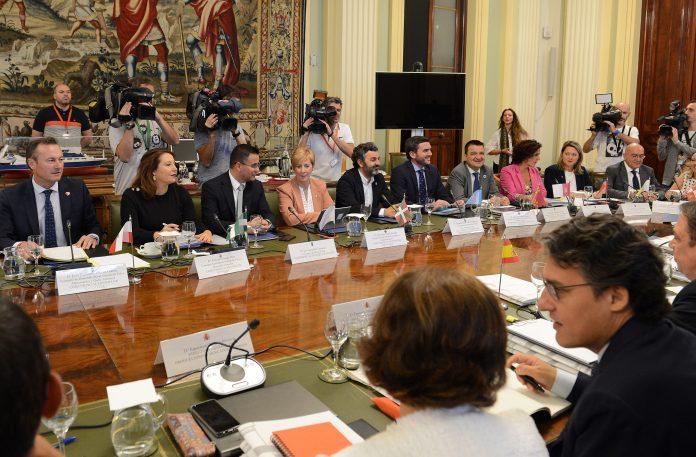 El Principáu pide que'l plan estratéxicu nacional nuevu de la PAC valore la singularidá de les esplotaciones agroganaderes asturianes