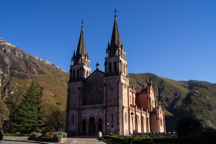 Basílica de Cuadonga